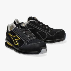 Chaussures basses RUN NET BREATHING SYSTEM ™ AIRBOX