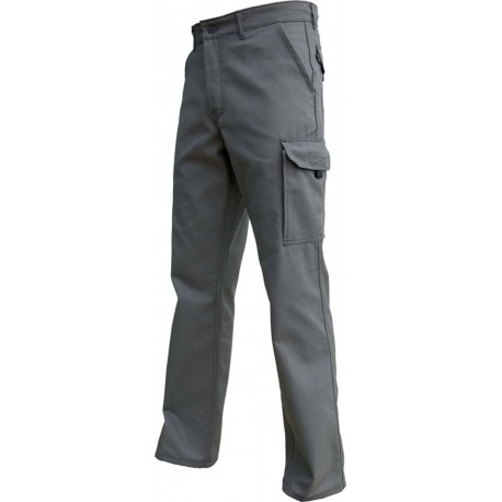 pantalon typhon gris
