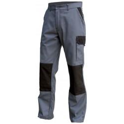 pantalon typhon gris-noir