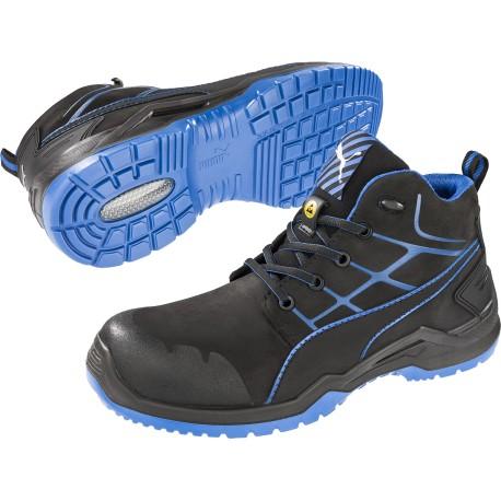Chaussures PUMA KRYPTON S3 SRC ESD