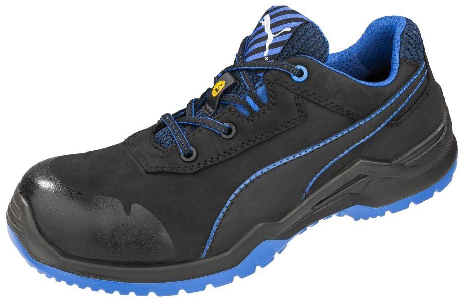Chaussures S3 Src Diffusion Puma Esd Argon Nk Y6gf7yb