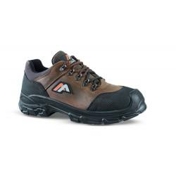 Chaussures E-DOCK spéciale BTP
