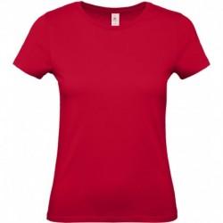 t-shirt manches courtes coton FEMME