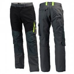 pantalon HELLY HANSEN Aker work pant