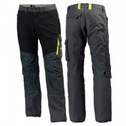 pantalon HELLY HANSEN Aker work pant