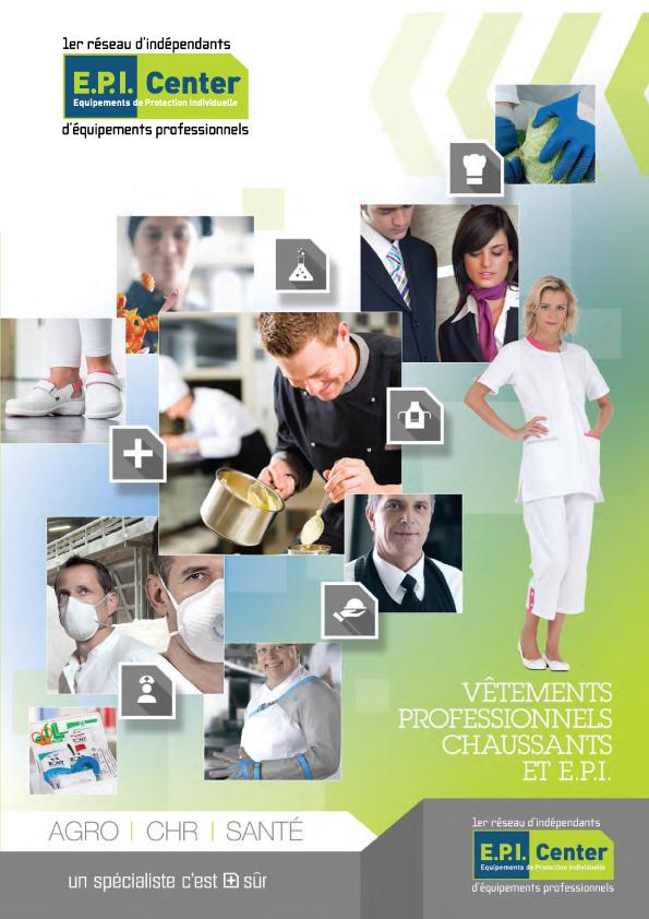 Catalogue CHR - Santé - Agro