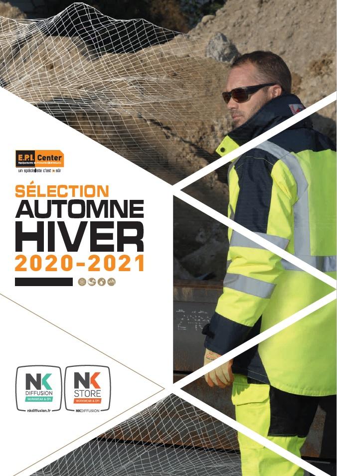 Sélection Hiver 2020-2021
