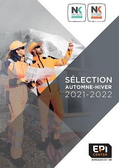 Sélection été 2021